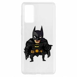 Чохол для Samsung S20 FE Бетмен Арт