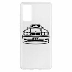 Чохол для Samsung S20 FE BMW E34
