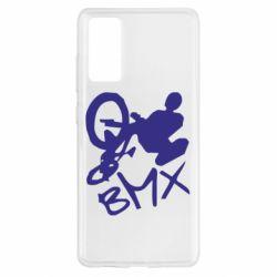 Чохол для Samsung S20 FE BMX