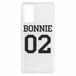 Чохол для Samsung S20 FE Bonnie 02