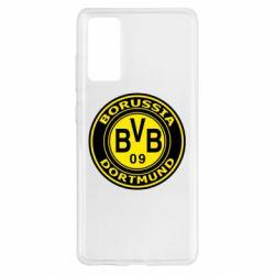 Чохол для Samsung S20 FE Borussia Dortmund