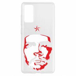 Чохол для Samsung S20 FE Che Guevara face