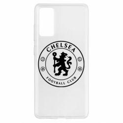 Чохол для Samsung S20 FE Chelsea Club