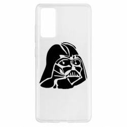 Чехол для Samsung S20 FE Darth Vader