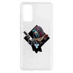 Чохол для Samsung S20 FE Destiny 2 Cayde 6