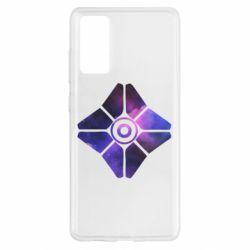 Чохол для Samsung S20 FE Destiny Ghost