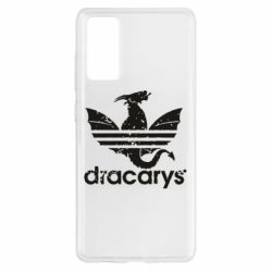 Чохол для Samsung S20 FE Dracarys