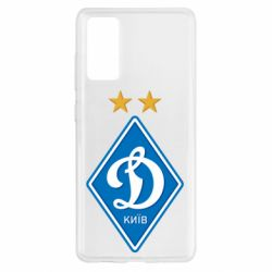 Чехол для Samsung S20 FE Dynamo Kiev