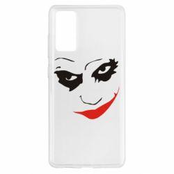 Чохол для Samsung S20 FE Джокер