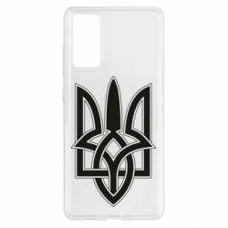 Чохол для Samsung S20 FE Emblem  16