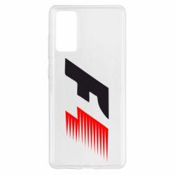 Чехол для Samsung S20 FE F1