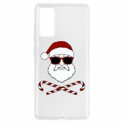 Чохол для Samsung S20 FE Fashionable Santa