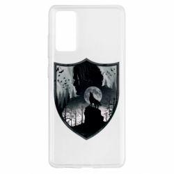 Чохол для Samsung S20 FE Game of Thrones Silhouettes