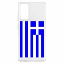 Чохол для Samsung S20 FE Греція