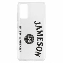 Чохол для Samsung S20 FE Jameson Whiskey