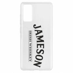 Чехол для Samsung S20 FE Jameson