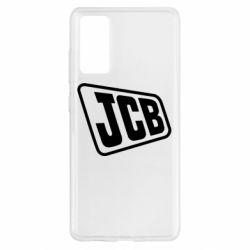 Чохол для Samsung S20 FE JCB