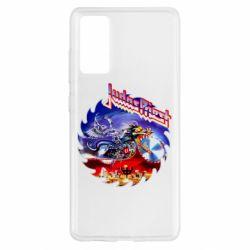 Чохол для Samsung S20 FE Judas Priest