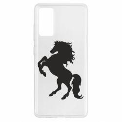 Чохол для Samsung S20 FE Кінь