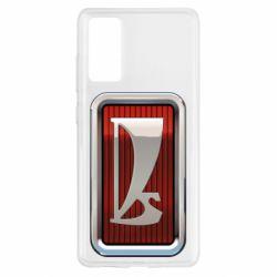 Чохол для Samsung S20 FE Logo