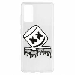 Чохол для Samsung S20 FE Marshmallow melts