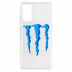 Чохол для Samsung S20 FE Monster Stripes