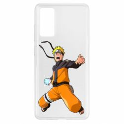 Чохол для Samsung S20 FE Naruto rasengan
