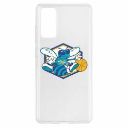 Чохол для Samsung S20 FE New Orleans Hornets Logo