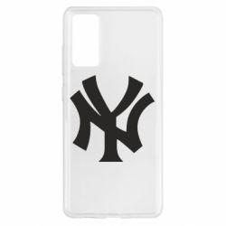 Чохол для Samsung S20 FE New York yankees