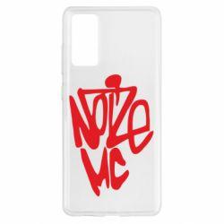 Чохол для Samsung S20 FE Noize MC