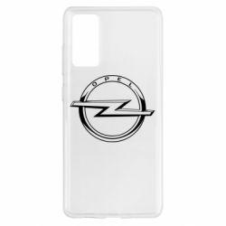 Чохол для Samsung S20 FE Opel logo