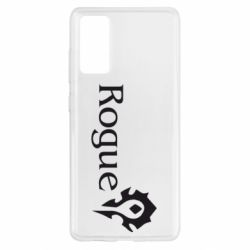 Чохол для Samsung S20 FE Rogue Орда