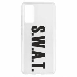 Чохол для Samsung S20 FE S.W.A.T.