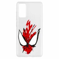 Чохол для Samsung S20 FE Сareless art Spiderman
