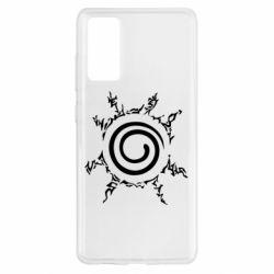 Чохол для Samsung S20 FE Sceau Naruto