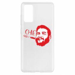 Чохол для Samsung S20 FE Сhe Guevara bullet