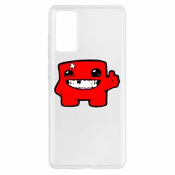 Чохол для Samsung S20 FE Smile!