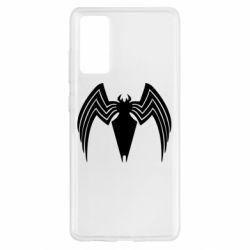 Чохол для Samsung S20 FE Spider venom