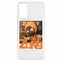 Чохол для Samsung S20 FE Standoff Zone 9