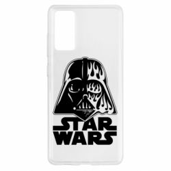 Чохол для Samsung S20 FE STAR WARS MASK