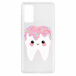 Чохол для Samsung S20 FE Sweet tooth