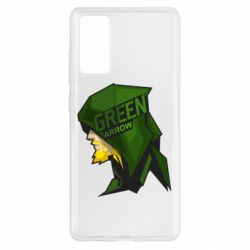 Чохол для Samsung S20 FE The Green Arrow