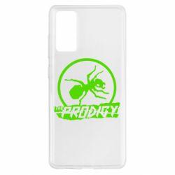 Чохол для Samsung S20 FE The Prodigy мураха