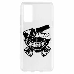 Чохол для Samsung S20 FE Tokyo Ghoul mask