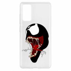 Чохол для Samsung S20 FE Venom jaw