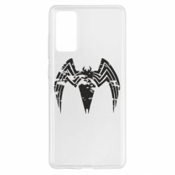 Чохол для Samsung S20 FE Venom Spider
