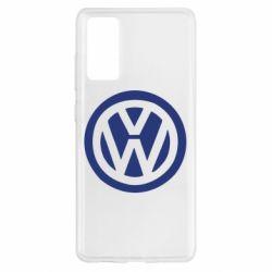 Чохол для Samsung S20 FE Volkswagen