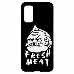 Чохол для Samsung S20 Fresh Meat Pudge