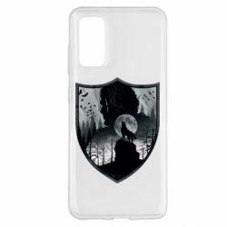 Чохол для Samsung S20 Game of Thrones Silhouettes