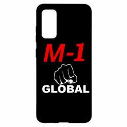 Чехол для Samsung S20 M-1 Global